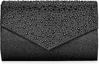 Best black evening purse Reviews