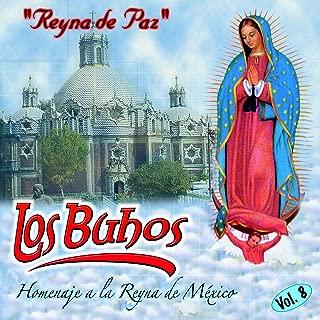 Homenaje a la Reyna de Mexico