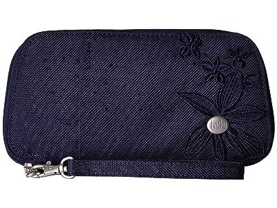 Haiku Fortitude (Midnight) Handbags