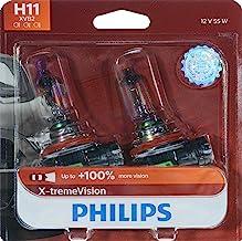 Philips Automotive Lighting H11 X-tremeVision Upgrade...