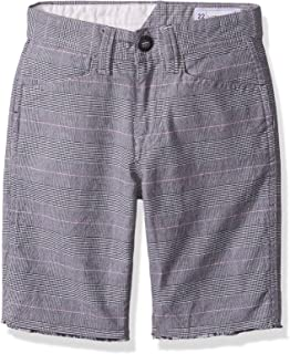 """Volcom boys Gritter Thrifter 18"""" Relaxed Fit Chino Short Casual Shorts"""