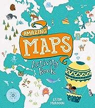 Amazing Maps Activity Book