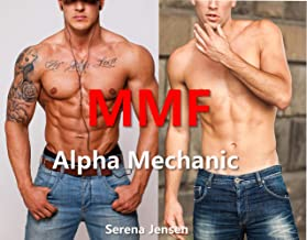 MMF: The Alpha Mechanic: Bisexual First Time: Wife Watches