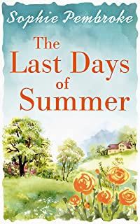 The Last Days of Summer: The perfect feel good summer read!