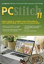 M & R Technologiespc Pro Cross Stitch Software Version 11, Multicoloured, 19.3