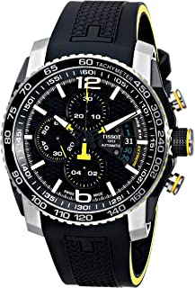 Tissot Men's T0794272705701 PRS 516 Analog Display Swiss Automatic Black Watch