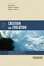 Three Views on Creation and Evolution (Counterpoints: Bible and Theology) (English Edition)