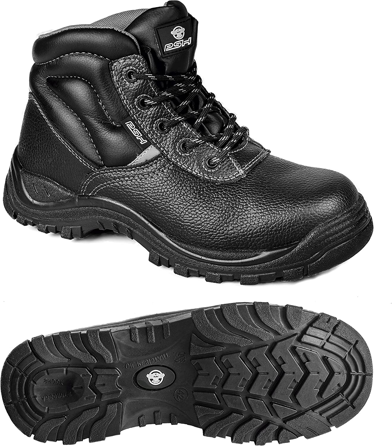 PSH 70003817_440 Lightbp 324 Safety and Work shoes