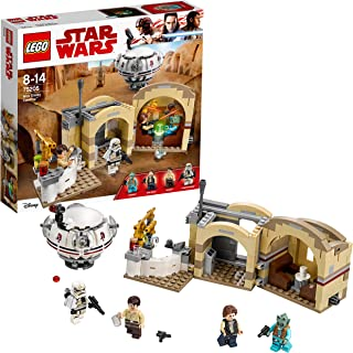 Lego Mos Eisley Cantina Action Figures - 8 To 14 Years, For 8 Years & Above