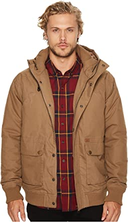 Inkerman Jacket