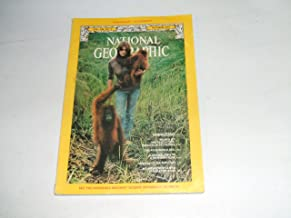National Geographic Magazine, October 1975