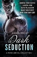 Dark Seduction Box Set: A Paranormal Romance Collection