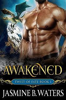Awakened (Twist of Fate Book 1)
