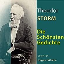 Theodor Storm: Die schönsten Gedichte