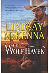 Wolf Haven (The Wyoming Series Book 9) Kindle Edition