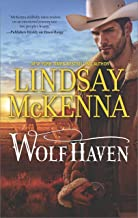 Wolf Haven (The Wyoming Series Book 9)