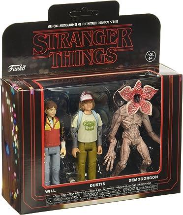 Amazon Com Stranger Things Dvd