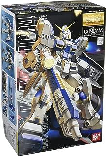 Bandai Hobby Gundam RX-78-4 1/100 Master Grade