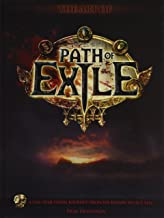 path of exile book