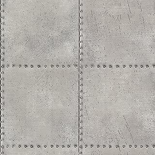 Best riveted metal wallpaper Reviews