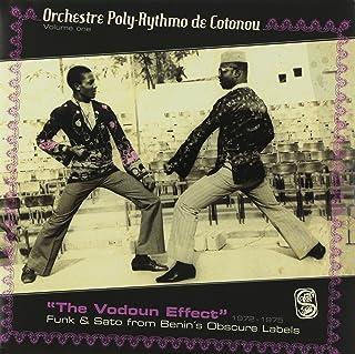 Rhythmo De Cotonou, Vol. 1: Vodoun Effect - Funk and Sato From Benin'sObscure labels 1972-1975 (Vinyl)