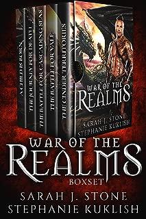 War of the Realms Box Set