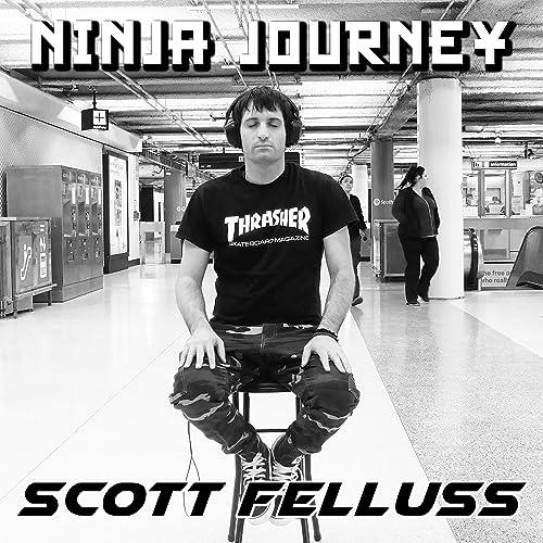 Ninja Journey by Scott Felluss on Amazon Music - Amazon.com