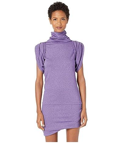 Vivienne Westwood Punkature Dress (Lilac) Women