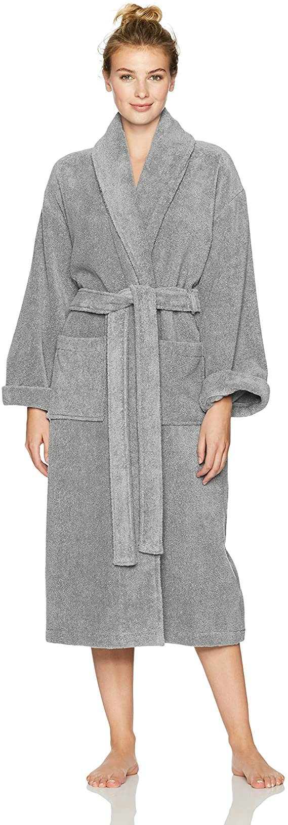 Pinzon Terry Bathrobe 100% Cotton