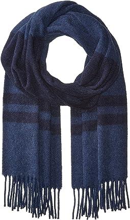 Polo Ralph Lauren - Wool Blanket Stripe Scarf