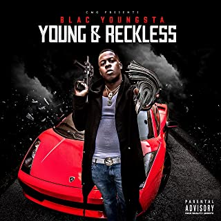 Young & Reckless [Explicit]