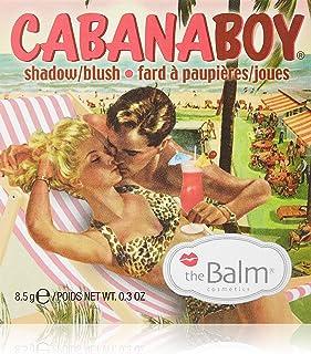 The Balm Cabana Boy Blush, 0.3oz