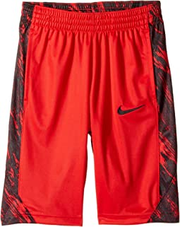 Nike Kids Dry Avalanche Graphic Basketball Short (Little Kids/Big Kids)