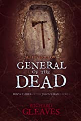 SLEEPY HOLLOW: General of the Dead (Jason Crane Book 3) Kindle Edition