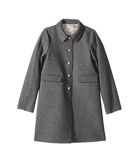 Gucci Kids Coat 477728XB817 (Little Kids/Big Kids)