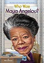 Who Was Maya Angelou? (Who Was?)