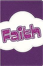NKJV Study Bible for Kids, Faith LeatherTouch