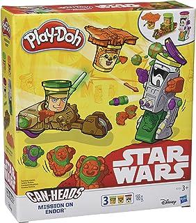 Play-Doh Star Wars - B0001 - Jouet Mixte