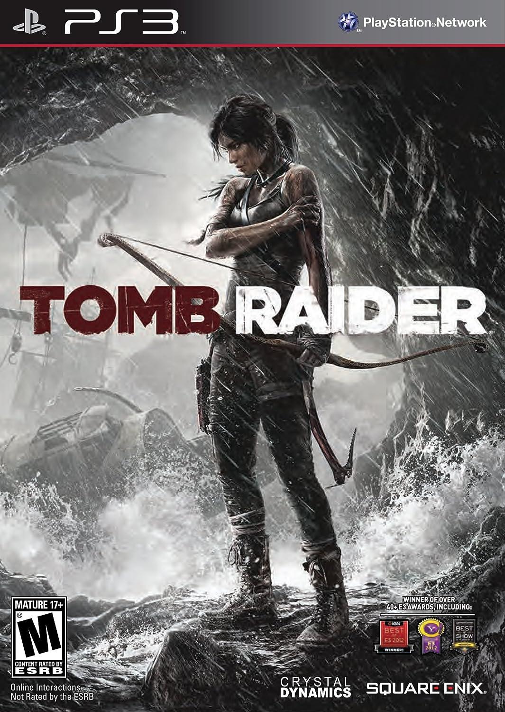 5 ☆ popular Tomb Soldering Raider