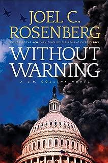 Without Warning: A J.B. Collins Novel (J. B. Collins)