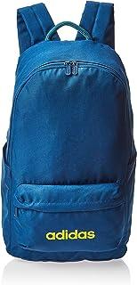 اديداس حقيبة ظهر كاجوال يومية للجنسين ، ازرق ، DW9043