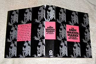 The Andy Warhol Diaries by Andy Warhol (1989) Hardcover