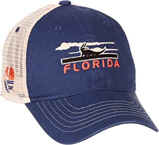 florida gators trucker hat