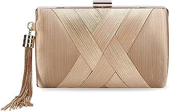 moderno y elegante en moda últimos lanzamientos gran descuento para Amazon.es: bolsos de fiesta