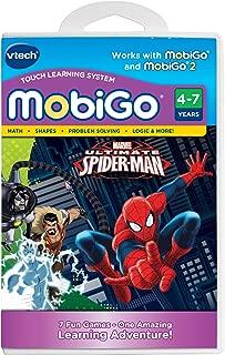 VTech Ultimate Spider-Man MobiGo Software Cartridge