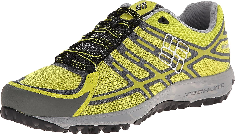 Columbia Men's Conspiracy III Trail shoes