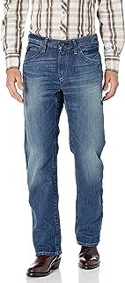 ARIAT Men's Flame Resistant M4 Low Rise Jean
