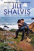 Playing for Keeps: A Heartbreaker Bay Novel