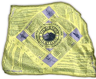 Best wilderness survival bandana Reviews