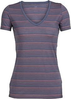 Women's Tech-Lite Short Sleeve V Neck Tee
